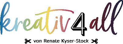 Kreieren und gestalten mit Stampin´Up! Ich, Renate Kyser-Stock, freue mich über Dein Interesse. Schau vorbei und lass Dich inspirieren!:)
