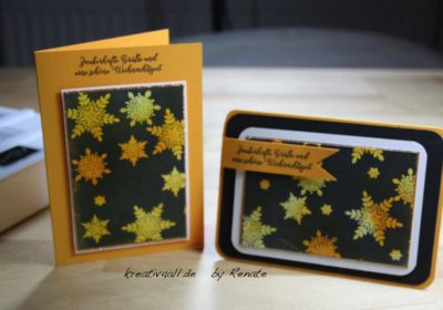 Stampin´Up! Produkte im November 2018