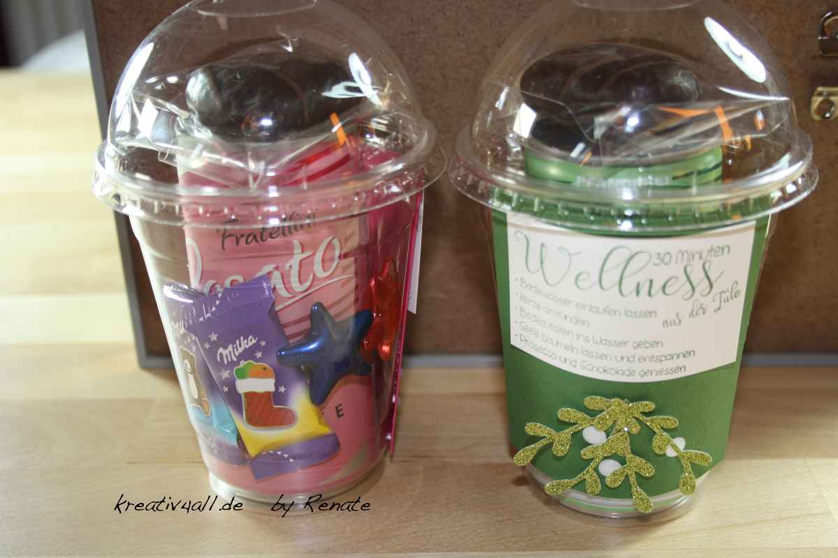 Adventsmarkt 2018 Wellness-Clear-Cup
