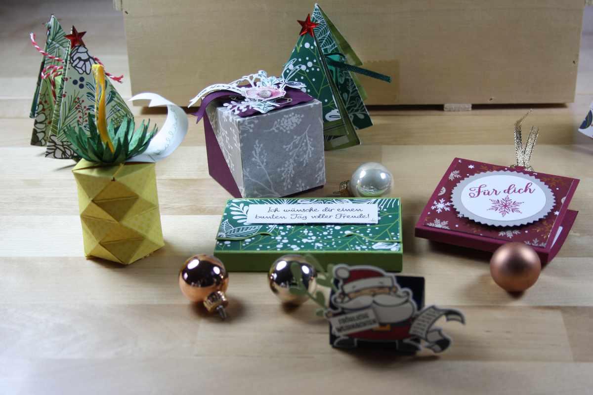 Weihnachtsfeier Stempelwiese 2018-12-01