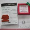 Bilderrahmen-Karte mit Stampin´Up! Produkten